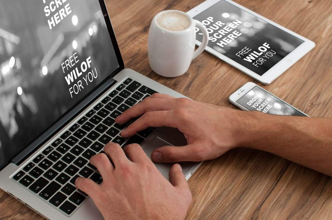 Tips to Creating Your Business Website