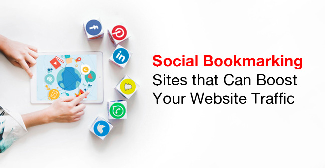 How Social Bookmarking Can Increase Website Traffic