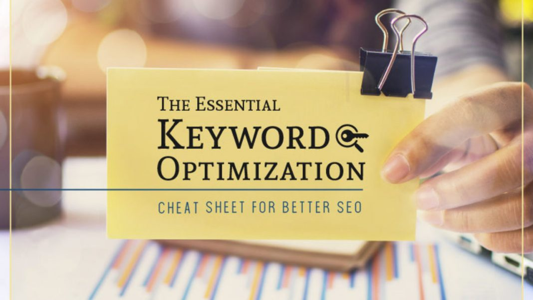 How to Come Up with Keyword-Optimized Contents